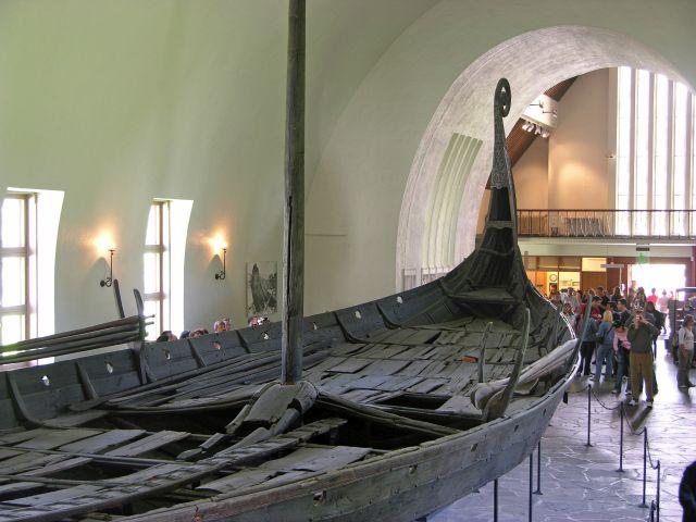 Vikinghovedstaden